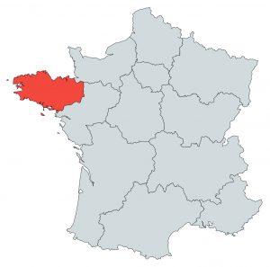 Atlantikwall Bretagne