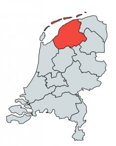 Atlantikwall-Friesland