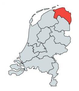 Atlantikwall-Groningen
