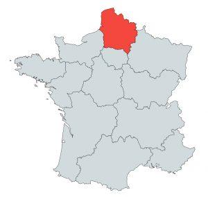 Atlantikwall Hauts-de-France