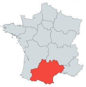 Südwall Occitaine