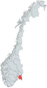 Atlantikwall Østfold