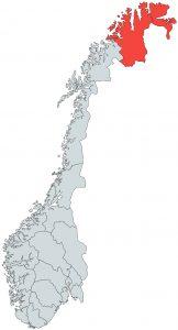 Atlantikwall Finnmark