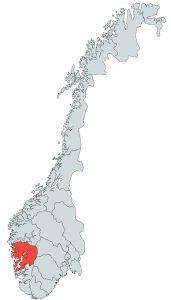 Atlantikwall Hordaland