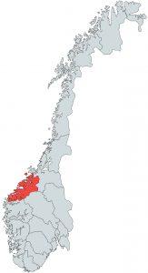 Atlantikwall Møre og Romsdal