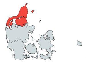 Atlantikwall Nordjylland