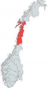 Atlantikwall Nordland