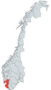 Atlantikwall Rogaland