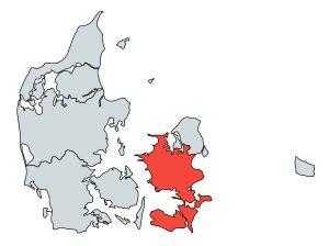 Atlantikwall Sjælland