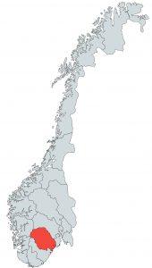 Atlantikwall Telemark