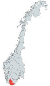 Atlantikwall Vest-Agder