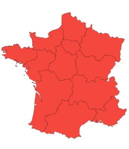 Atlantikwall France
