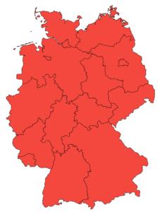 Atlantikwall Germany