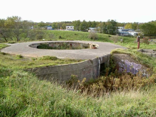 Bunker-Fl243-L401-Emplacement