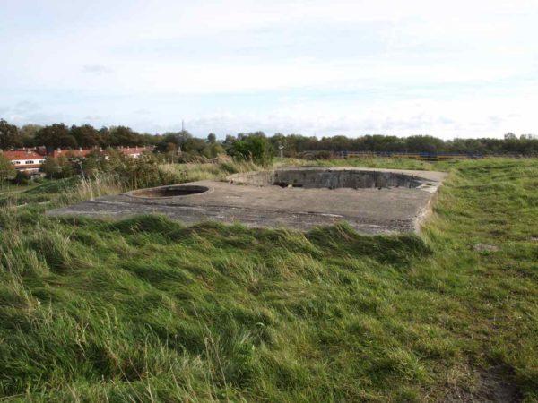 Bunker-Fl244-Fire-control-post