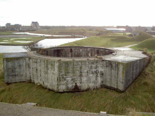 Verteidigungsbereich Den Helder