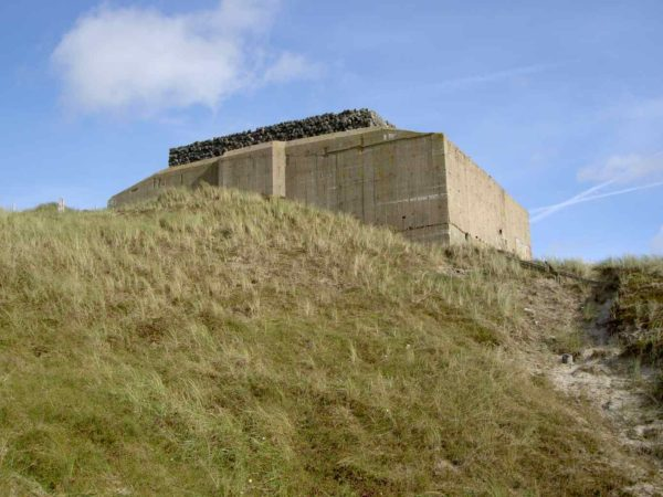 Bunker-M219-Emplacement