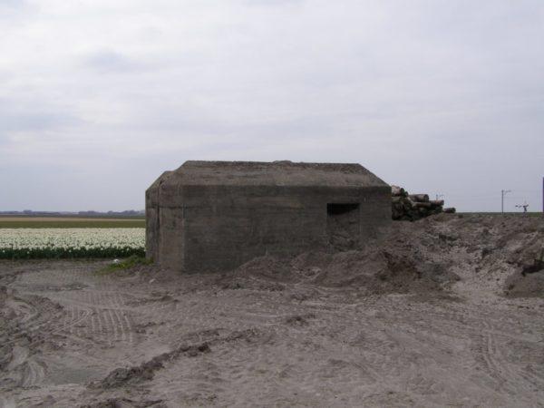 Bunker-VF4a-Machine-gun-casemate