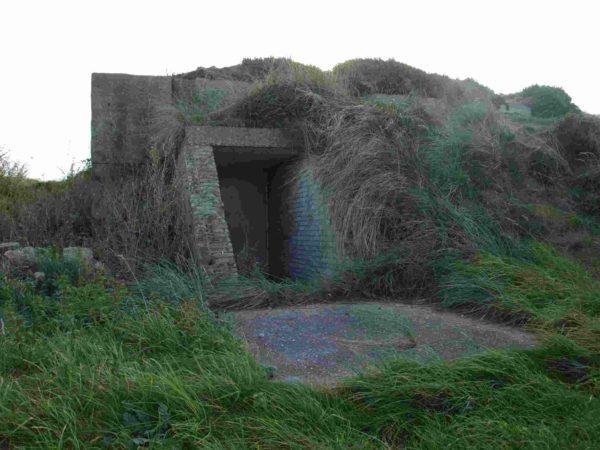 KüverMG36-Ammunition-bunker