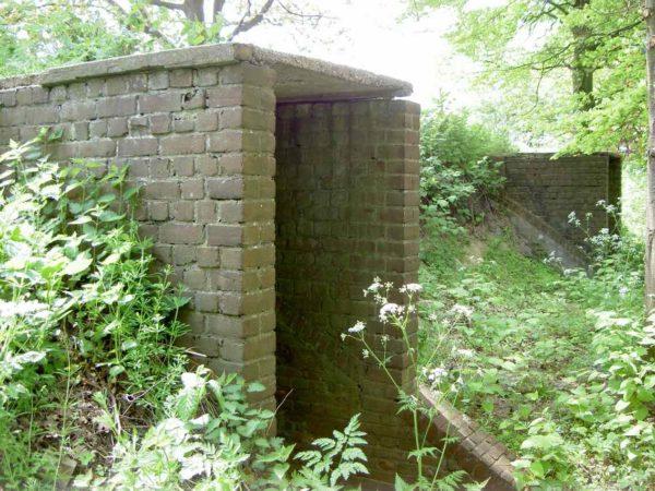Air-raid-shelter