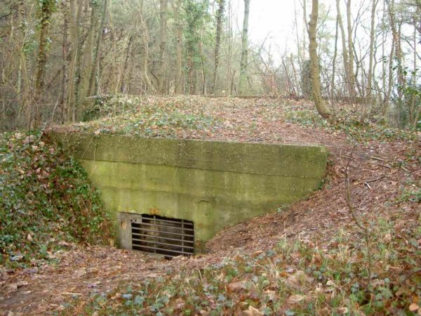 Bunker-Küver412-Shelter-for-up-to-6-men