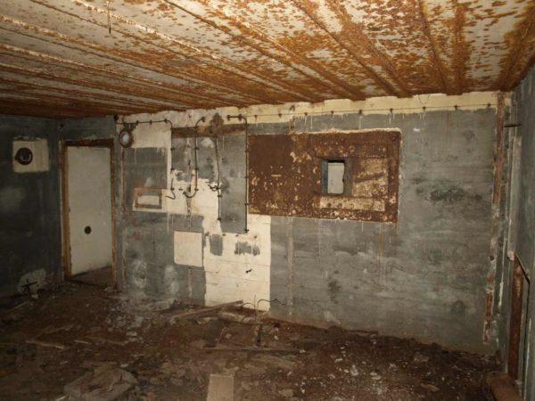 Festung IJmuiden-Bunker-501-Groupshelter