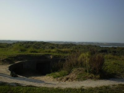Bunker-Fl243-Emplacement