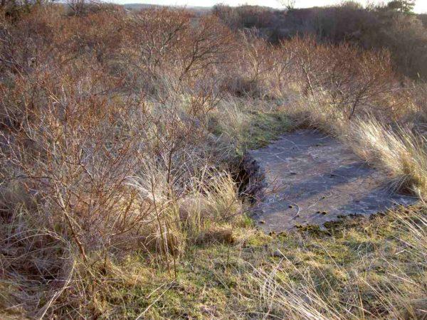 Bunker-Fla14-Position-for-10,5cm-AA-gun