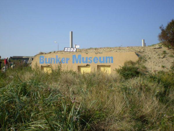 Festung IJmuiden-Bunker-Küver451b-Shelter-for-up-to-18-men