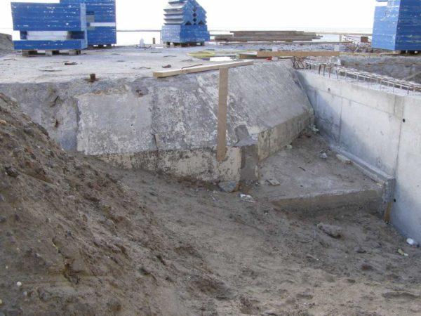 Festung IJmuiden-Bunker-V214-Naval-signalling-post