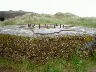 Former-emplacement