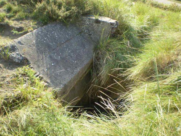 Festung IJmuiden-Machinery-bunker