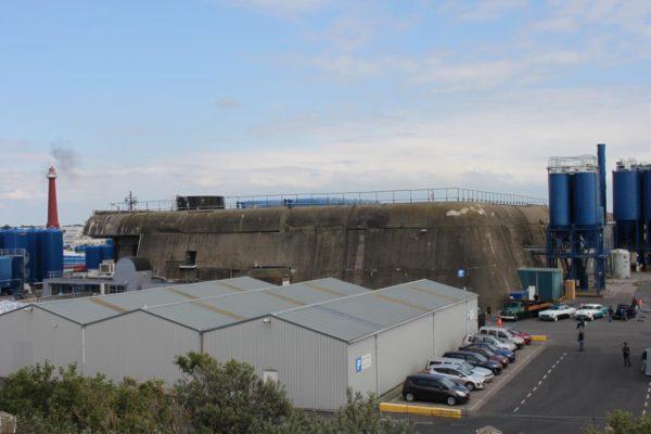 Festung IJmuiden-S-Boot-bunker