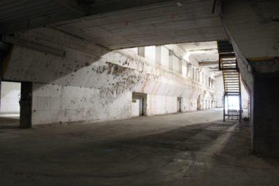 S-Boot-bunker