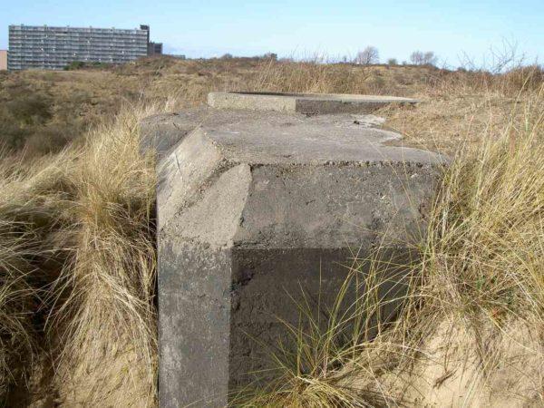 Festung IJmuiden-Tobruk-position