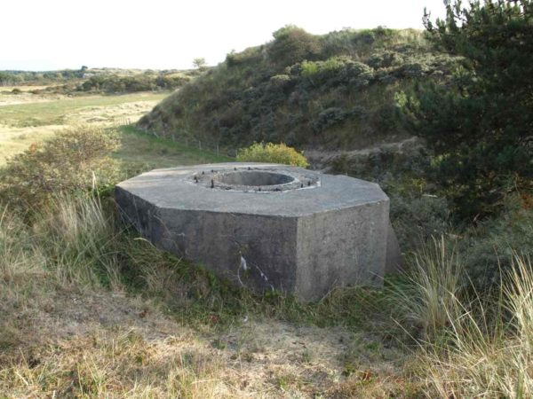 Stützpunktgruppe Zandvoort