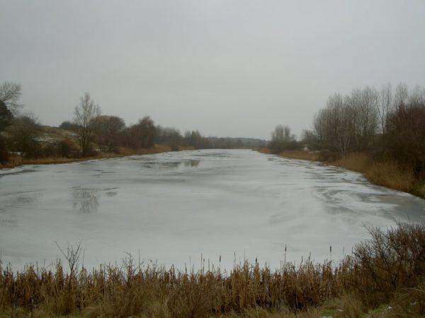 Anti-tank-ditch-(Channel)