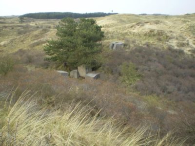Anti-tank-obstacle-(Walzkörpersperre)