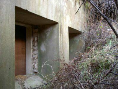 Personnel shelter