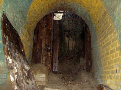 Storage-bunker