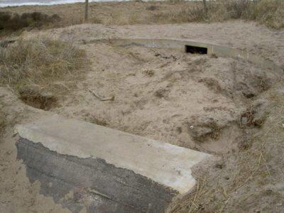 Bunker-Fl242-Standard-emplacement-for-medium-and-light-AA