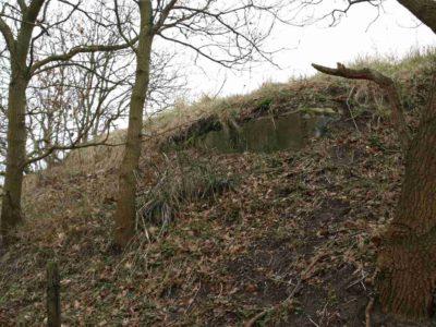 Bunker Küver434 Transformator bunker 400x300 - Stützpunktgruppe Scheveningen