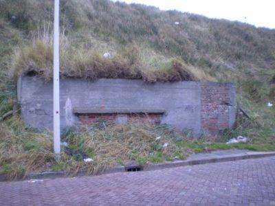 Bunker Küver450a Group shelter 2 400x300 - Stützpunktgruppe Scheveningen