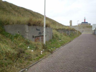 Bunker Küver450a Group shelter 400x300 - Stützpunktgruppe Scheveningen