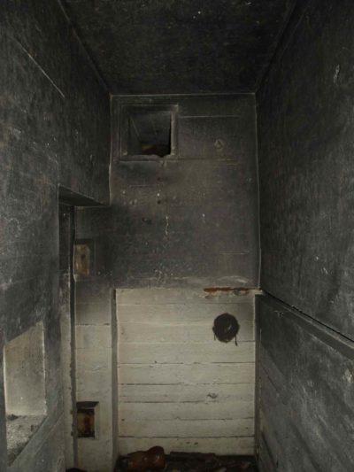 Bunker Küver451b Shelter for up to 18 men 1 400x533 - Stützpunktgruppe Scheveningen
