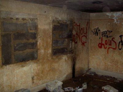 Bunker Küver451b Shelter for up to 18 men 5 400x300 - Stützpunktgruppe Scheveningen