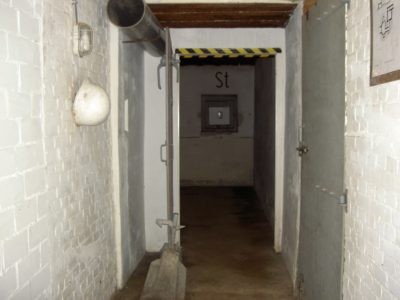 Bunker-S414-Fire-control-post