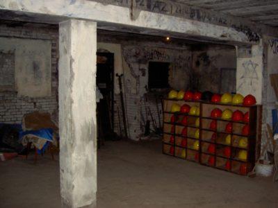 Large-personnel-shelter