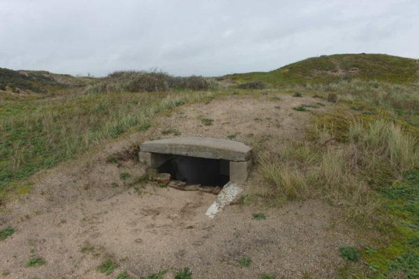 Bunker-Küver450b-Shelter-up-to-12-men