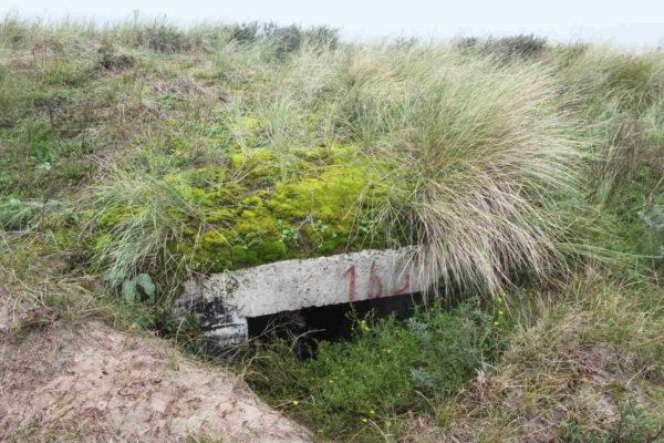 Bunker-KüverMG35-Ammunition-bunker